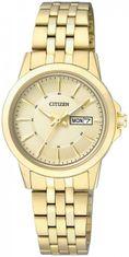 Citizen EQ0603-59PE AQ BASIC