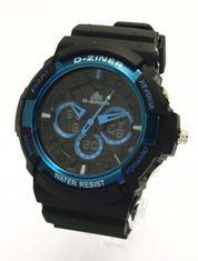 D-ZINER 1122081M pánske športové hodinky 10 Bar