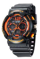 D-ZINER 1122086A pánske športové hodinky 10 Bar