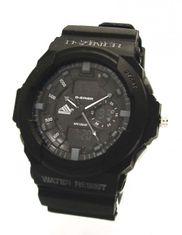 D-ZINER 1122086E pánske športové hodinky 10 Bar