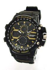 D-ZINER 1122092C pánske športové hodinky 10 Bar