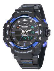 D-ZINER 112209J pánske športové hodinky 10 Bar