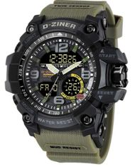 D-ZINER 112210A