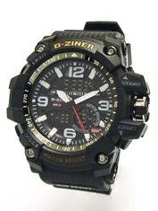 D-ZINER 112210B