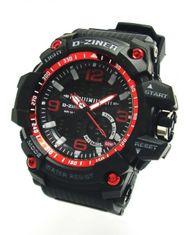 D-Ziner 112210H pánske športové hodinky 10 ATM