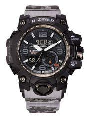 D-ZINER 112221D