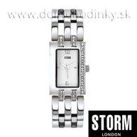 Dámske hodinky Storm Spritzer silver