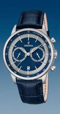 Festina Retro 16893/6 Klasik s chronografom