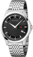 GUCCI G-TIMELESS SLIM YA126309