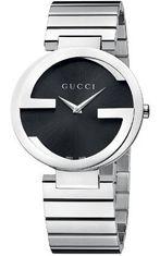 GUCCI INTERLOCKING LARGEYA133307