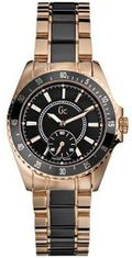 GUESS COLLECTION WATCH Swiss Made I47003L2