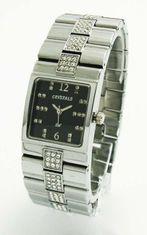 CRYSTALS 1110081C dámske hodinky
