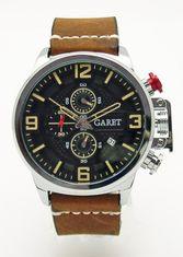GARET 119756H pánske hodinky s chronografom