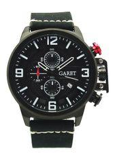 GARET 119757C pánske hodinky s chronografom