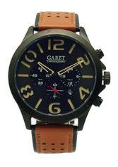 GARET 119760C pánske hodinky s chronografom