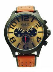 GARET 119760H pánske hodinky s chronografom