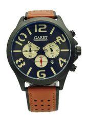 GARET 119761BH pánske hodinky s chronografom