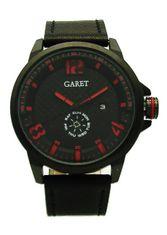 GARET 1197621C pánske hodinky s dátumom