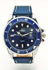 GARET 1197641D pánske hodinky s dátumom