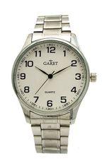 GARET 1197721E pánske hodinky s oceľovým remienkom