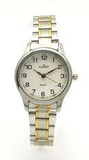 GARET 1197772A dámske hodinky s oceľovým remienkom