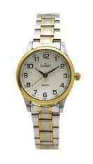 GARET 1197775A dámske hodinky s oceľovým remienkom