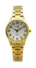 GARET 1197776A dámske hodinky s oceľovým remienkom