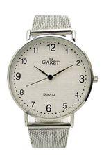 GARET 1197791E pánske hodinky s oceľovým remienkom
