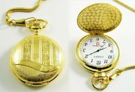 GARET 1191123A vreckové hodinky