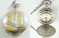 Vreckové hodinky GARET 1191122R