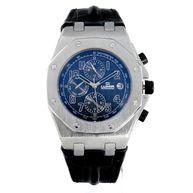 Hodinky LUMIR 111409C pánske hodinky s multifunkčným dátumom
