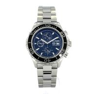 Hodinky LUMIR 111410C pánske hodinky s multifunkčným dátumom