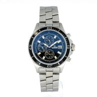 Hodinky LUMIR 111411C pánske hodinky s multifunkčným dátumom