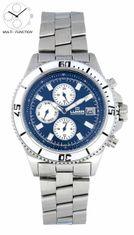 Hodinky LUMIR 111411EC pánske hodinky s multifunkčným dátumom