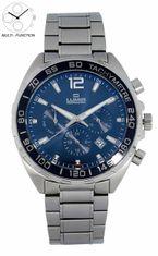 Hodinky LUMIR 111414D pánske hodinky s multifunkčným dátumom