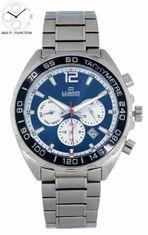 Hodinky LUMIR 111414EC pánske hodinky s multifunkčným dátumom