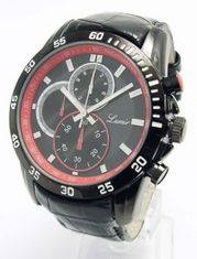 LUMIR 111171ČER pánske hodinky