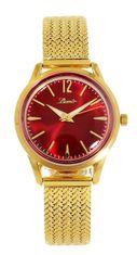 Hodinky LUMIR 1114541C dámske hodinky s oceľovým remienkom