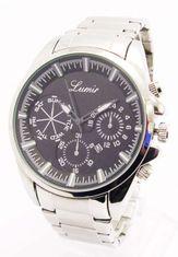 LUMIR 111070C pánske hodinky s dátumom