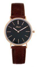 Hodinky LUMIR 1113482C dámske hodinky ružové zlátenie