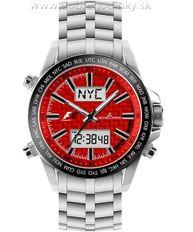 JACQUES LEMANS F-5024D pánske hodinky