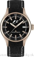 JACQUES LEMANS F-5037G dámske hodinky