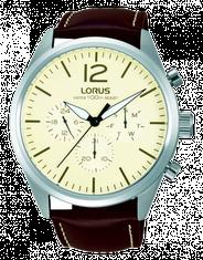LORUS RX409AX9 pánske hodinky Multifunkčné