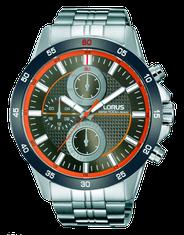 LORUS RY401AX9 pánske hodinky Multifunkčné