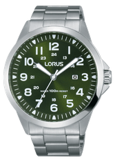 LORUS RH927GX9