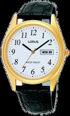 LORUS RXN56AX9G pánske hodinky s dátumom
