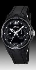 LOTUS L18184/6 pánske hodinky Multifunkčné
