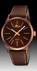 LOTUS L18246/2 pánske hodinky