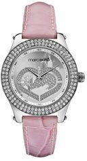 Marc Ecko E 10038M7 Pink dámske hodinky