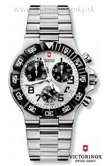 Men's-VICTORINOX-Swiss-Army-241339-Summit-XLT-Chrono-Watch